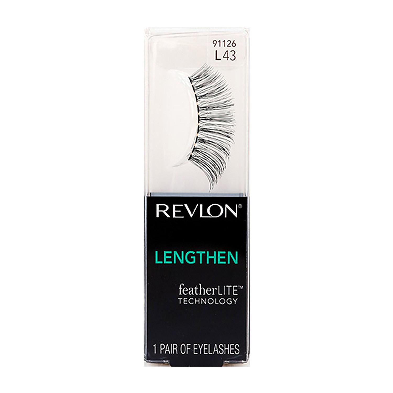 0734ba85ed7 Revlon featherLITE Technology Eye Lashes - iKateHouse