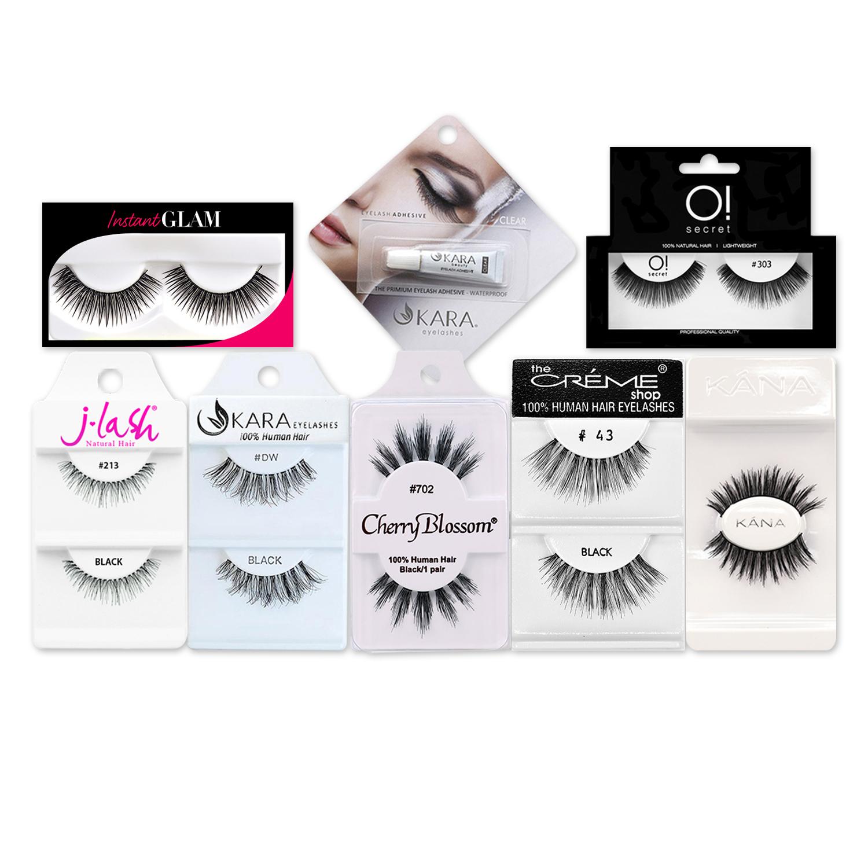 c130acf7992 Bestsellers in Eyelash Set
