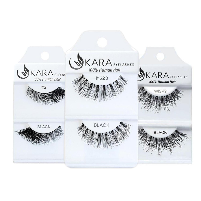 380f131645d KARA False Strip Eyelashes - iKateHouse
