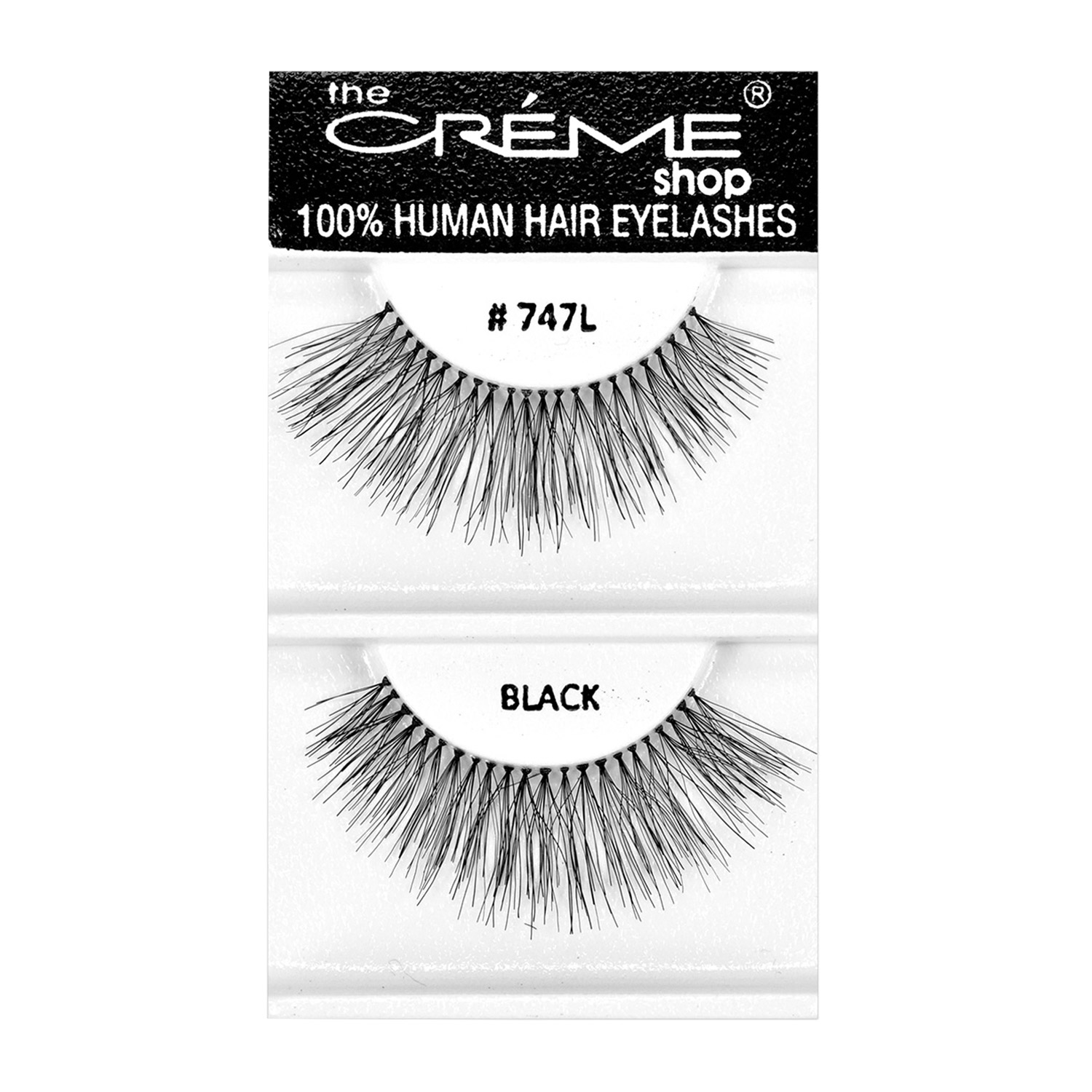 f0c386ca785 Recently Viewed Products. CREME Human Hair Eyelashes