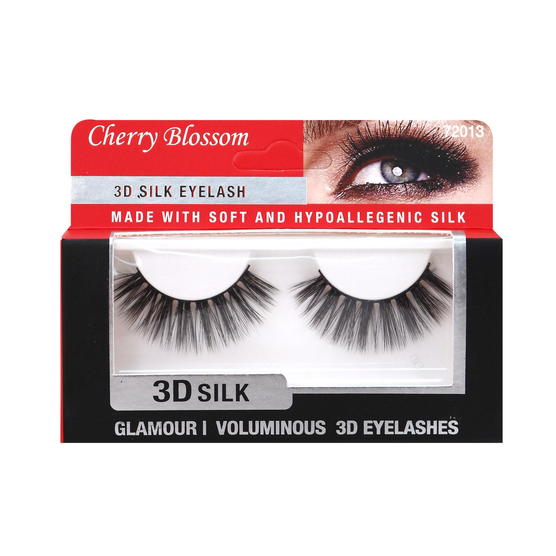 7eec579a482 Cherry Blossom 3D Eyelashes - iKateHouse
