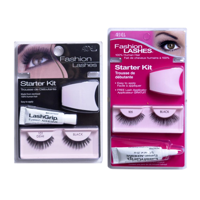 Ardell Fashion Eyelashes Starter Kit Ikatehouse