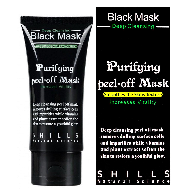 Skincare Ikatehouse Secret Key Nature Recipe Mask Pack Tea Tree 20g 3pcs Shills Deep Cleansing Black Purifying Peel Off 50ml