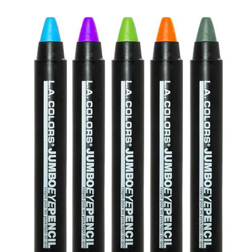 LA Colors JUMBO Eye Pencil